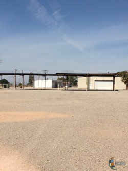 Photo of 1597 E ALAMO RD, Holtville, CA 92250 (MLS # 18344960IC)