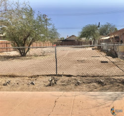 Photo of 725 W HEIL AVE, El Centro, CA 92243 (MLS # 18360416IC)