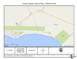 Photo of 10 Acres Niland, NW of Marina Co Park, Niland, CA 92257 (MLS # 18395218IC)