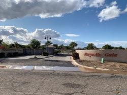 Photo of 1477 MAGNOLIA CIR, El Centro, CA 92243 (MLS # 19531190IC)