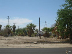 Photo of 8051 INTERNATIONAL AVE, Niland, CA 92257 (MLS # 20542062IC)
