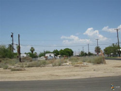 Photo of 8091 LUXOR AVE, Niland, CA 92257 (MLS # 20542068IC)