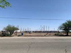 Photo of 350 E COMMERCIAL AVE, El Centro, CA 92243 (MLS # 20588112IC)