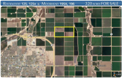 Photo of 0 Rockwood 125/125a Moorhead 195a/196, Brawley, CA 92227 (MLS # 20608876IC)