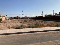 Photo of 0 E California ST, Calipatria, CA 92233 (MLS # 20635612IC)