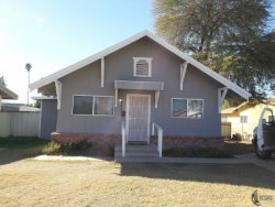 Photo of 835 WALNUT AVE, Holtville, CA 92250 (MLS # 18309420IC)