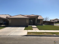 Photo of 363 FOXTRAIL DR, El Centro, CA 92243 (MLS # 18335818IC)