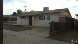 Photo of 615 N IMPERIAL AVE, Brawley, CA 92227 (MLS # 18369640IC)