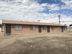 Photo of 564 ADAMS AVE, El Centro, CA 92243 (MLS # 18411004IC)