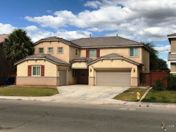 Photo of 2664 OASIS ST, Imperial, CA 92251 (MLS # 19469024IC)