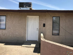 Photo of 644 W Commercial AVE, El Centro, CA 92243 (MLS # 19487594IC)
