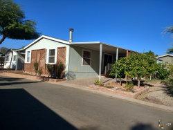 Photo of 1601 DREW RD, El Centro, CA 92243 (MLS # 18384742IC)