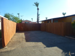 Photo of 1020 W EVAN HEWES HWY, El Centro, CA 92243 (MLS # 19524934IC)