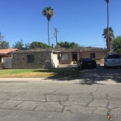 Photo of 707 S PRESTON DR, Calexico, CA 92231 (MLS # 16144966IC)