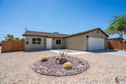 Photo of 805 ORANGE AVE, Holtville, CA 92250 (MLS # 17240872IC)