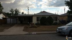 Photo of 440 W C ST, Brawley, CA 92227 (MLS # 17245088IC)