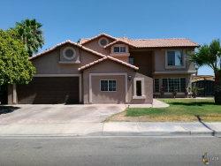 Photo of 1137 ROSAS ST, Calexico, CA 92231 (MLS # 17246566IC)
