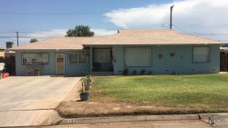 Photo of 1229 SANDALWOOD DR, El Centro, CA 92243 (MLS # 17248320IC)