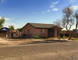 Photo of 109 W 10TH RD, Imperial, CA 92251 (MLS # 17250976IC)