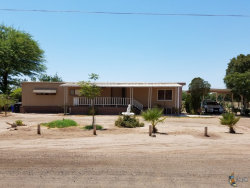 Photo of 3050 BEVERLY LN, El Centro, CA 92243 (MLS # 17251704IC)