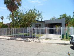 Photo of 130 JOHN KENNEDY ST, Calexico, CA 92231 (MLS # 17251894IC)