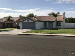 Photo of 1013 CABANA ST, Calexico, CA 92231 (MLS # 17253306IC)