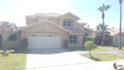 Photo of 1212 FIESTA AVE, Calexico, CA 92231 (MLS # 17254510IC)