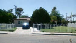 Photo of 1013 ENCINAS AVE, Calexico, CA 92231 (MLS # 17262096IC)