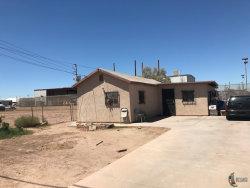 Photo of 1004 S 1ST ST, El Centro, CA 92243 (MLS # 17262658IC)