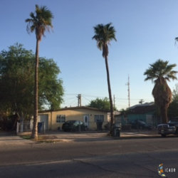 Photo of 932 E 2ND ST, Calexico, CA 92231 (MLS # 17262722IC)