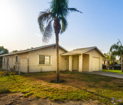Photo of 453 N I, Westmorland, CA 92281 (MLS # 17270314IC)