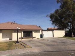 Photo of 705 GONZALEZ CT, Calexico, CA 92231 (MLS # 17273476IC)