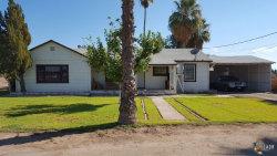 Photo of 329 E Evan Hewes, El Centro, CA 92243 (MLS # 17274082IC)