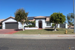 Photo of 909 CALLE DEL CIELO, Brawley, CA 92227 (MLS # 17279034IC)