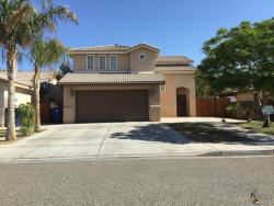 Photo of 1273 R TAMAYO ST, Calexico, CA 92231 (MLS # 17279256IC)