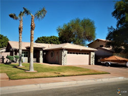 Photo of 1065 STEVEN ST, Brawley, CA 92227 (MLS # 17280078IC)