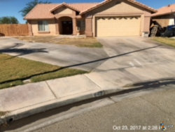 Photo of 643 SILVERWOOD ST, Imperial, CA 92251 (MLS # 17288438IC)