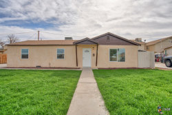 Photo of 486 MAGNOLIA ST, Brawley, CA 92227 (MLS # 17288612IC)
