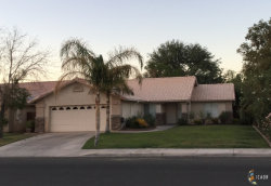 Photo of 657 YUCCA ST, Imperial, CA 92251 (MLS # 17289660IC)