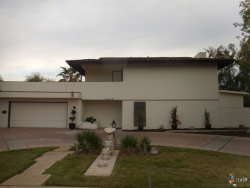 Photo of 1239 WESTWIND DR, El Centro, CA 92243 (MLS # 17292664IC)