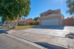 Photo of 848 JENNIFER ST, Brawley, CA 92227 (MLS # 17294022IC)