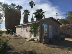Photo of 258 NOFFSINGER RD, Niland, CA 92257 (MLS # 17294286IC)