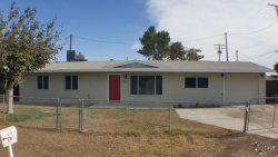 Photo of 270 N PALM AVE, Brawley, CA 92227 (MLS # 17294484IC)