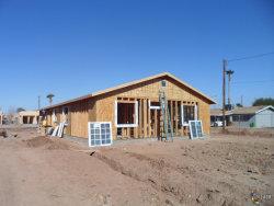 Photo of 435 E HEIL, El Centro, CA 92243 (MLS # 17295294IC)