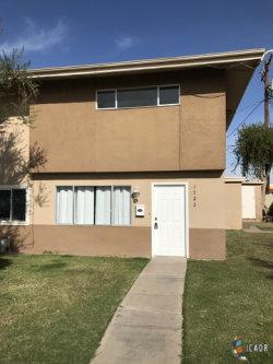 Photo of 1722 S 4TH ST, El Centro, CA 92243 (MLS # 18302102IC)