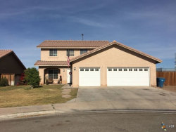 Photo of 240 SAMANTHA CT, Imperial, CA 92251 (MLS # 18302146IC)