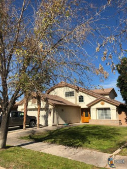 Photo of 2484 LENREY AVE, El Centro, CA 92243 (MLS # 18303134IC)