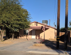 Photo of 434 N I, Westmorland, CA 92281 (MLS # 18304014IC)