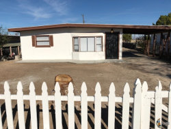 Photo of 114 E 1ST ST, Niland, CA 92257 (MLS # 18304926IC)