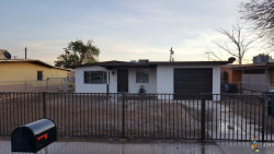 Photo of 311 EUCALYPTUS AVE, El Centro, CA 92243 (MLS # 18306362IC)